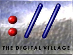 Welcome to The Digital Village